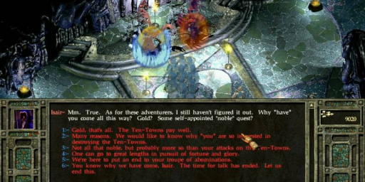 Icewind Dale II Review