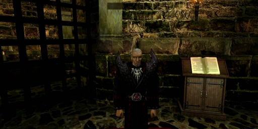 Gothic 2: Night of The Raven Review